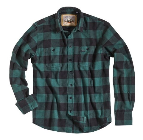 Rokker, Рубашка мужская Denver