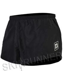 Шорты беговые короткие Noname Pro Running Shorts 19 Black