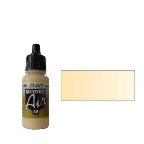 074 Краска Model Air Бежевый  (Beige) укрывистый, 17мл