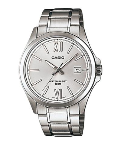 Купить Наручные часы CASIO MTP-1376D-7AVDF по доступной цене
