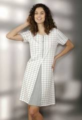 Сорочка Massana Dress Grey
