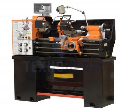 Станок токарно-винторезный Stalex WL-330B/1000DRO