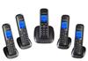 Grandstream DP715 - IP DECT телефон