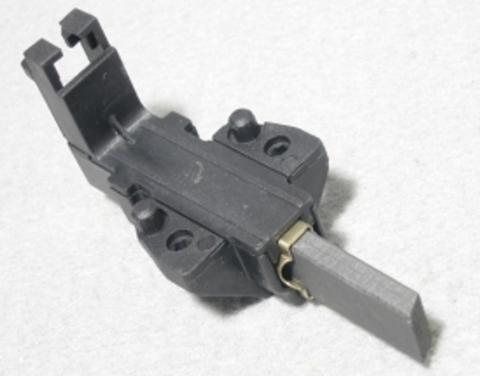Комплект щеток для электродвигателя стиральной машины Indesit (Индезит)/ Ariston (Аристон)  - 194594