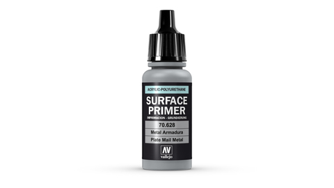 Surface Primer Plate Mail Metal 17 ml.