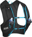 Рюкзак-жилет для бега Camelbak Nano Vest Black/Atomic Blue