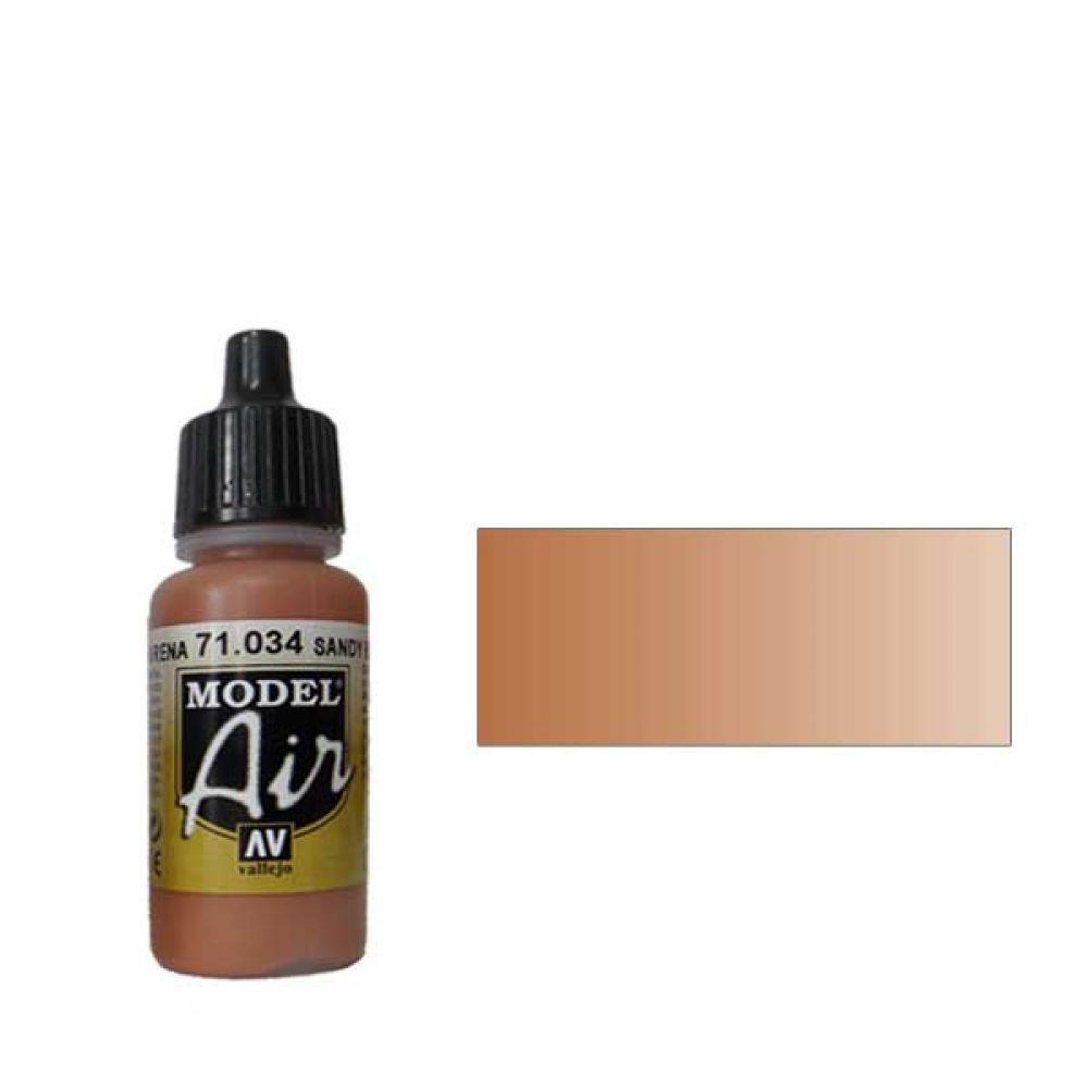 Model Air 034 Краска Model Air Песочный коричневый (Sand Brown) укрывистый, 17мл import_files_d8_d8f83b5d58fd11dfbd11001fd01e5b16_141d2235304c11e4b26e002643f9dbb0.jpg