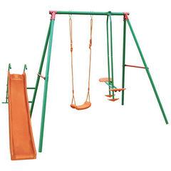 Многофунциональный детский комплекс DFC MSN-02