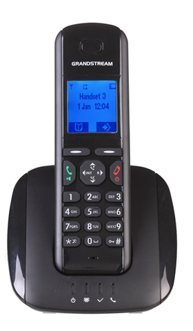 Grandstream DP715 - IP DECT телефон