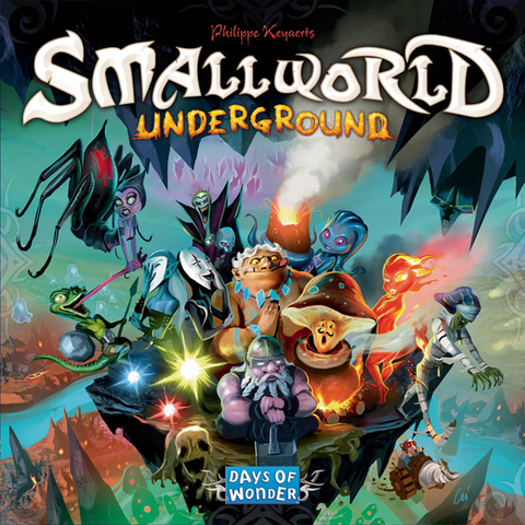 Small World - Underground