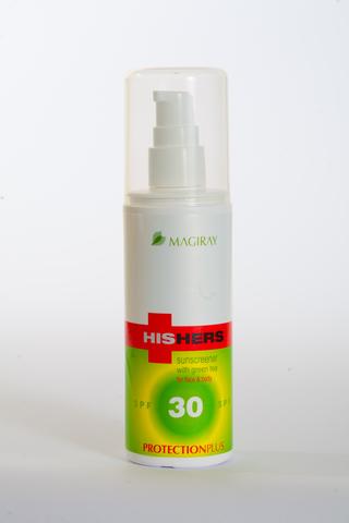 Protectionplus sunscreener SPF-30/ Протекшн Плюс SPF-30
