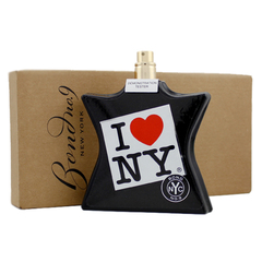 Тестер 2719 Bond No.9 I Love New York For All  100 (у)