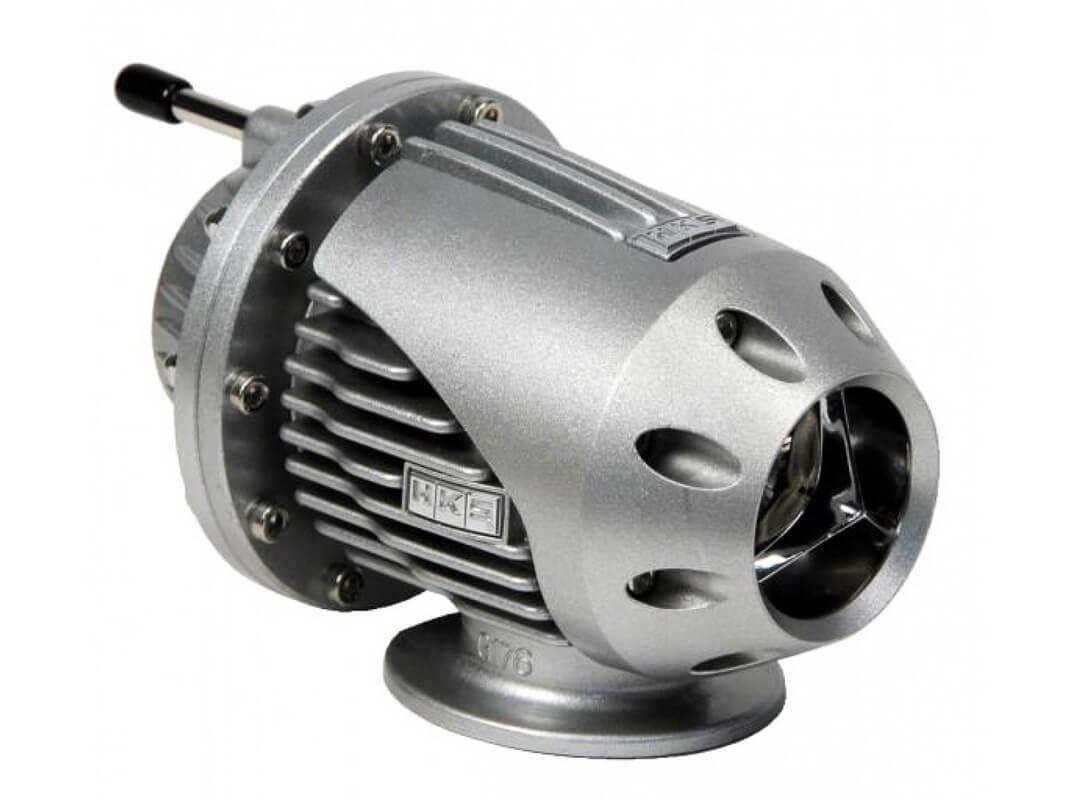 Блоу офф на дизель HKS SSQV 4 перепускной клапан турбины