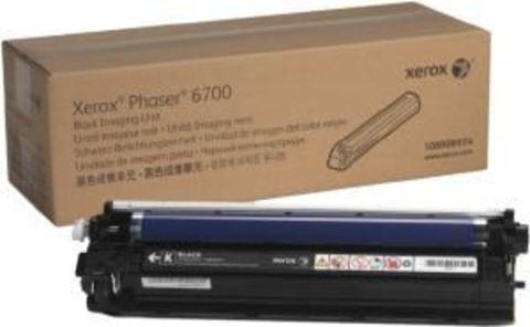 Копи-картридж черный Xerox Phaser 6700. Ресурс 50К. (108R00974)