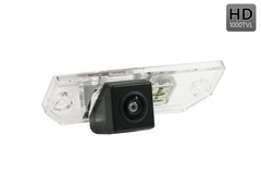Камера заднего вида для Ford Focus SEDAN II Avis AVS327CPR (#014)