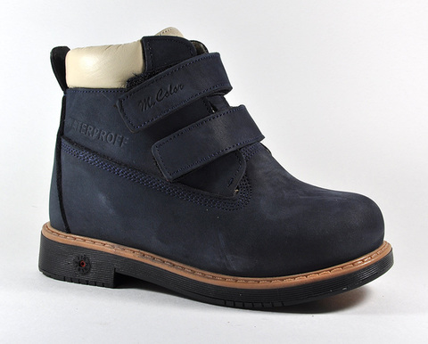 Зимние ботинки Minicolor арт.750-2514 750-2514
