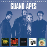 Guano Apes / Original Album Classics (5CD)