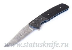 Нож Tactical Flipper Des Horn