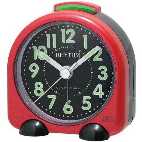 Часы-будильник Rhythm CRE229NR01