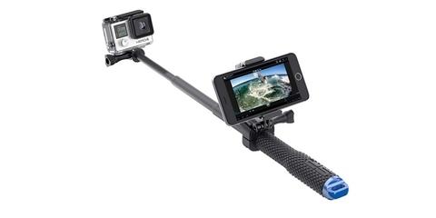 Крепление для телефона SP Phone Mount на моноподе
