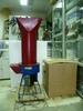 кормоизмельчитель КР-02 (220в. 1.5 квт)для сена,соломы,травы