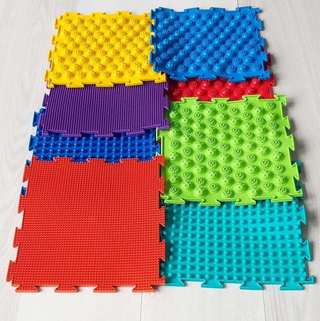 Орто коврик 8 модулей