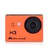 Водонепроницаемая экшн-камера Midland H3