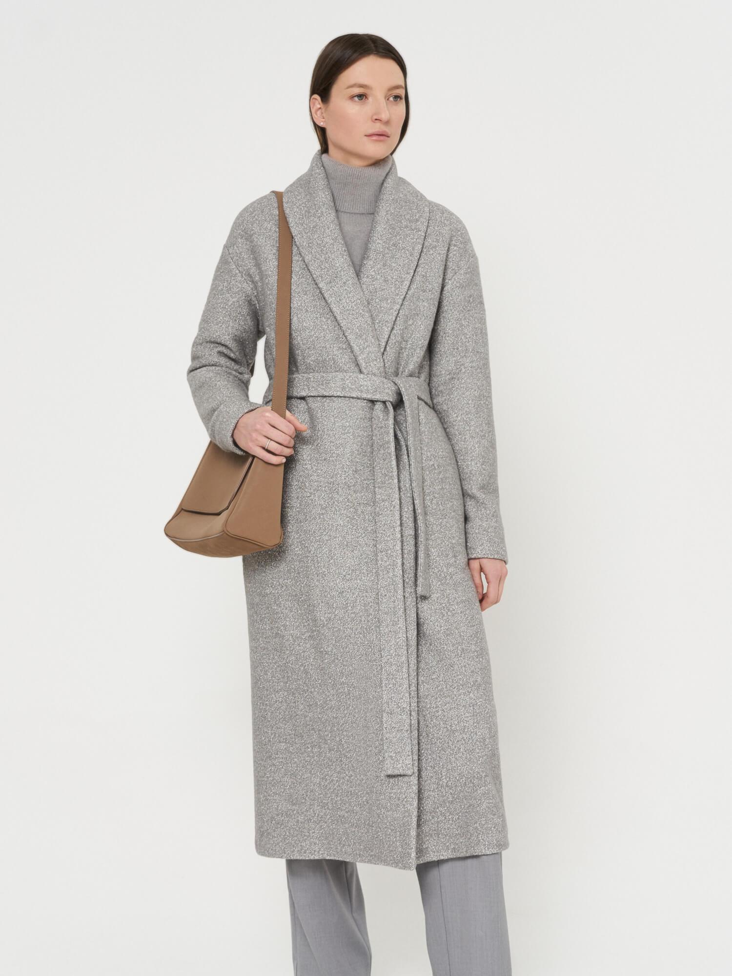 Пальто-кардиган Иокогама