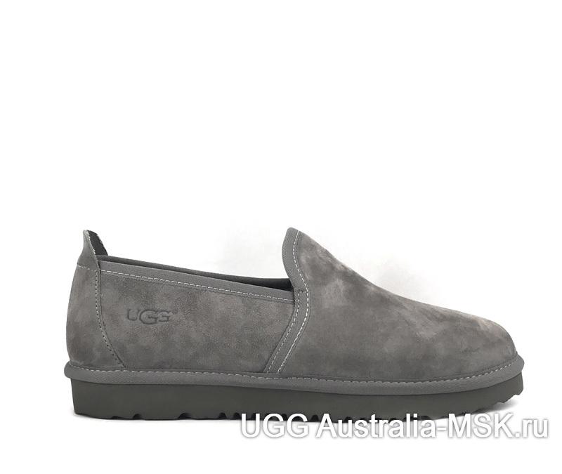 UGG New Men's Grey