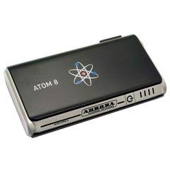 Пусковое устройство нового поколения AURORA ATOM 8