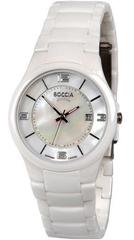 Женские наручные часы Boccia Titanium 3196-01