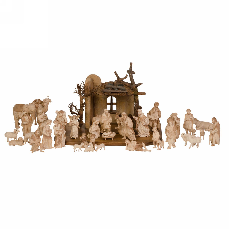 Святое семейство- Иосиф
