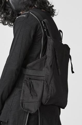 Рюкзак-жилет
