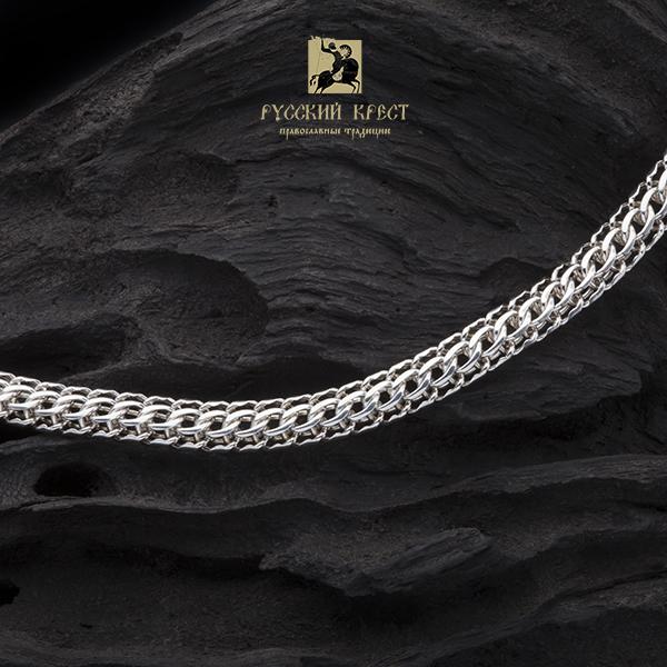 Цепочка из серебра Фараон