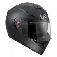 K-3 Sv Solid / Матовый / Черный
