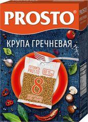 """Крупа гречневая """"PROSTO"""" 500г"""