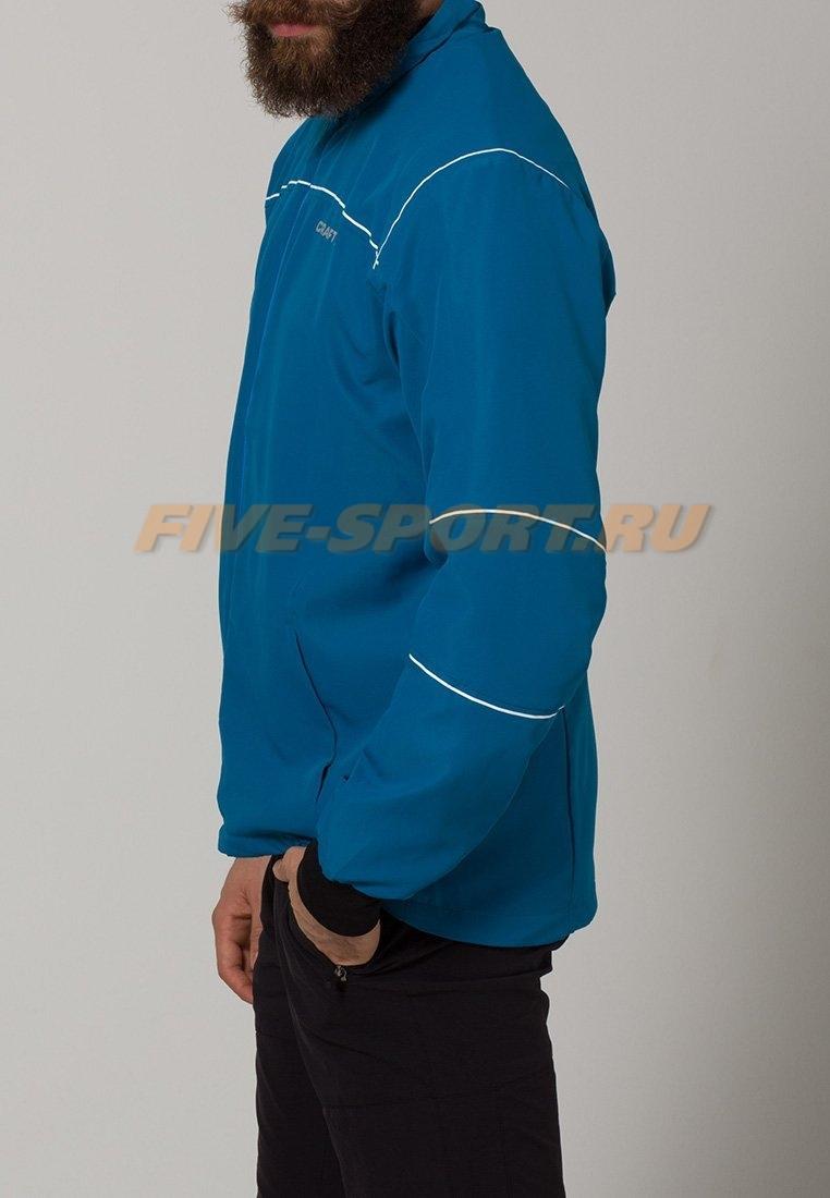 Мужская утепленная лыжная куртка Craft AXC Touring (1902833-2350) по распродаже