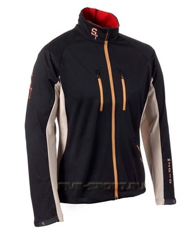 Stoneham Softshell женская лыжная куртка
