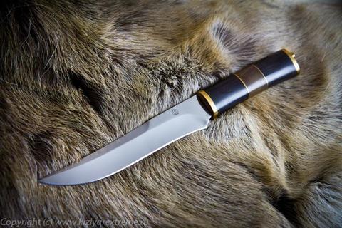 Охотничий нож Коготь z160