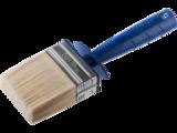 Макловица ЗУБР АКВА, искусственная щетина, пластмассовый корпус (12шт/кор)
