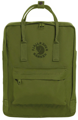 Рюкзак Fjallraven Re-Kanken Forest