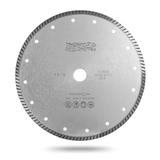 Алмазный турбо диск Messer FB/M. Диаметр 230 мм