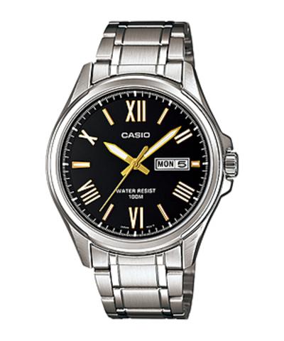 Купить Наручные часы CASIO MTP-1377D-1AVDF по доступной цене