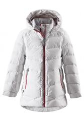 Куртка пуховая Reima Likka 531160-0100 white