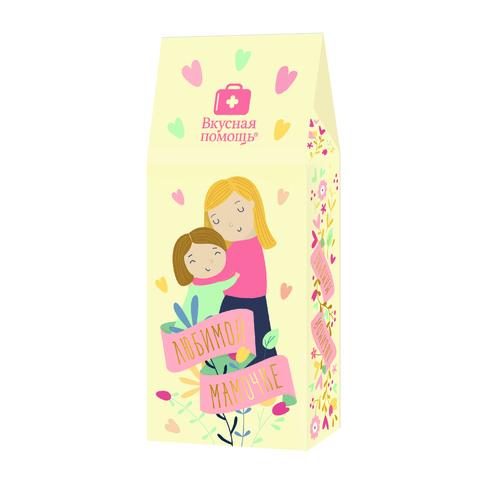 Чай «Любимой мамочке» 50 гр