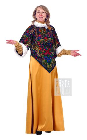 Фото Русский Янтарь костюм женский рисунок Интернет магазин Мастерская Ангел предлагает яркие павловопосадские платки и огромную коллекцию одежды и костюмов из павлопосадских платков! Самовывоз и доставка. Все виды оплаты.