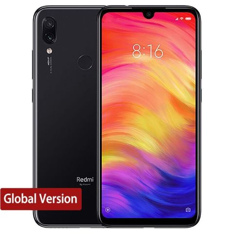Xiaomi Redmi Note 7 4/64Gb (Global version)