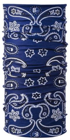 Многофункциональная бандана-труба Buff Cashmere Blue