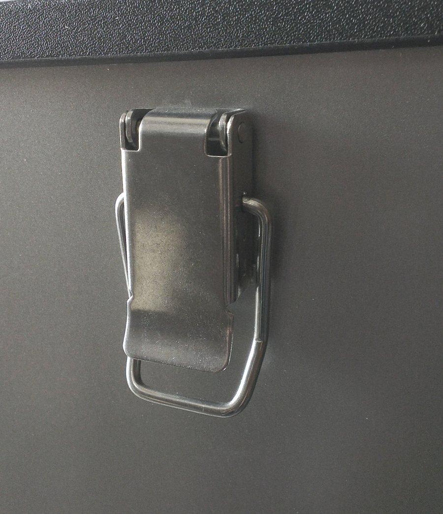 Автохолодильник Indel B TB118