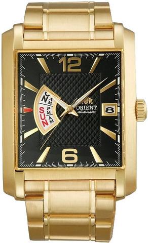 Купить Наручные часы Orient FFNAB001BH Classic Automatic по доступной цене